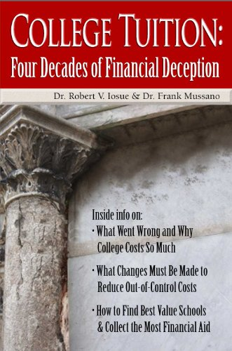 College Tuition  Four Decades Of Financial Deception