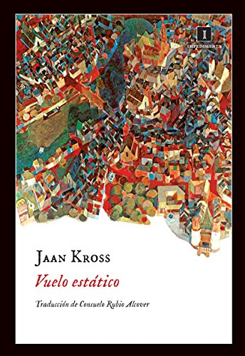 Vuelo estático (Impedimenta) (Spanish Edition)