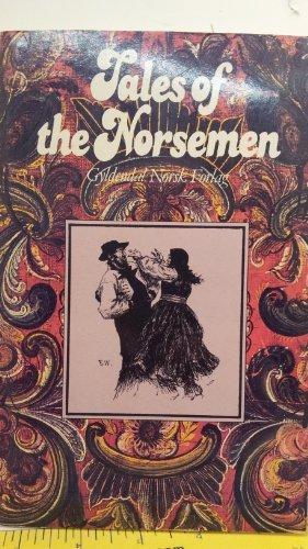 8205163375 - H A Guerber: Tales Of Norsemen - Bok