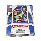 Disney E5642102 Buzz Lightyear Operation