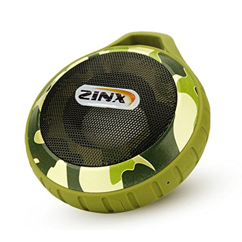 Zinx Waterproof Bluetooth Dustproof Shockproof product image