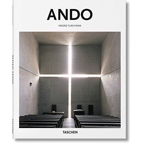 Ando. Ediz. italiana (Basic Art): Amazon.es: Furuyama, Masao, Gossel, P.: Libros en idiomas extranjeros