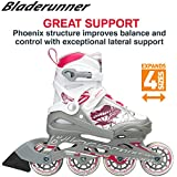 Rollerblade Phoenix - 4 Size Adjustable Junior