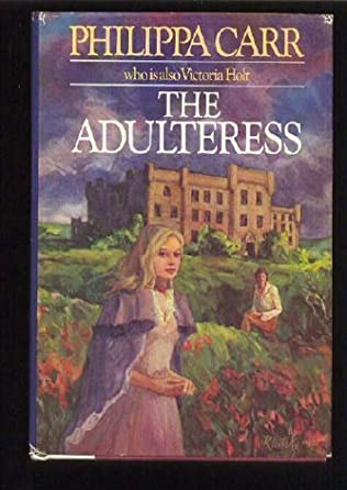 book cover of The Adulteress