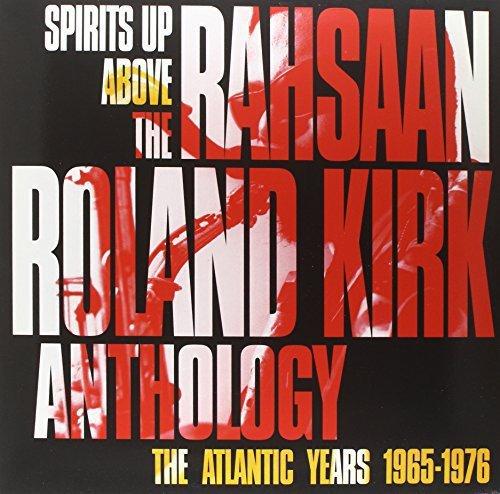 Kirk Vinyl - 2