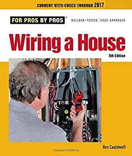Black & Decker The Complete Guide to Wiring, Updated 6th Edition ...