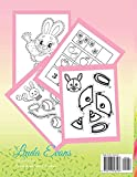 Easter Scissor Skills: Easter Edition Activity Book