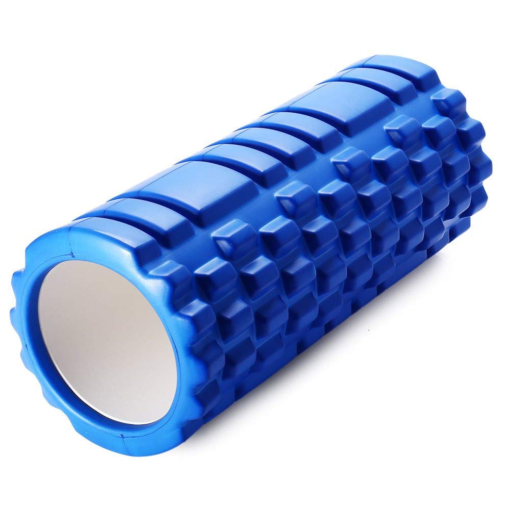 TKFY Foam Axis Yoga Spalte Floating Point Yoga Spalte Eva Muscle Massager Pilates Spalte Yoga Welle Größe 33  14 cm