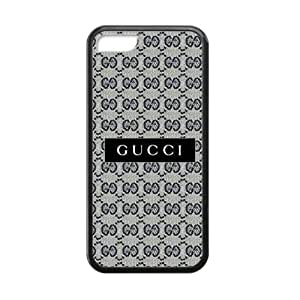 Gucci design fashion cell phone case for iPhone 5C