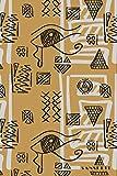 Sanskrit: Egyptian Literature Writing Hieroglyphs 2020 Planner Calendar Daily Weekly Monthly Organizer