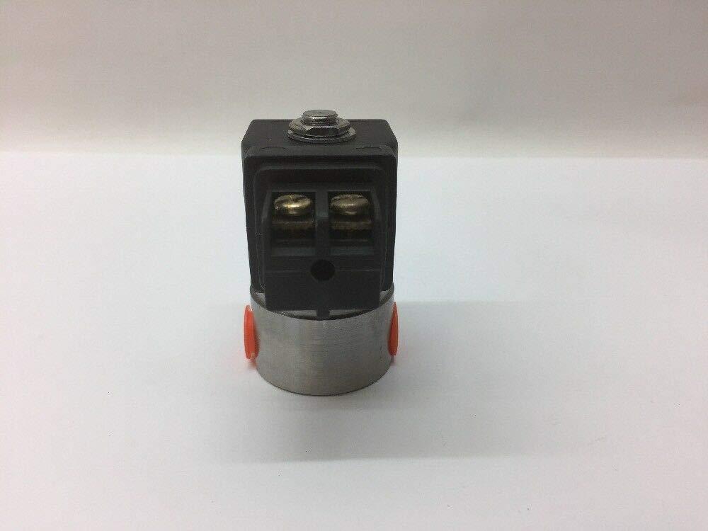 Parker-Hannifin Corporation Solenoid Valve 71215SN2SN00N0S100C2 Generator Set