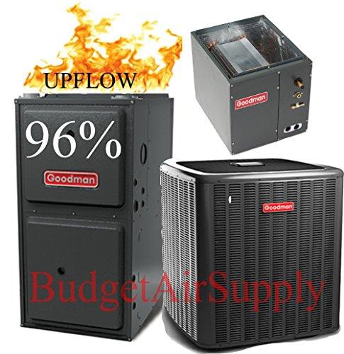 100k btu furnace - 3
