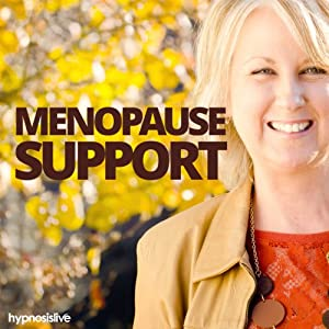 Menopause Support Hypnosis Speech