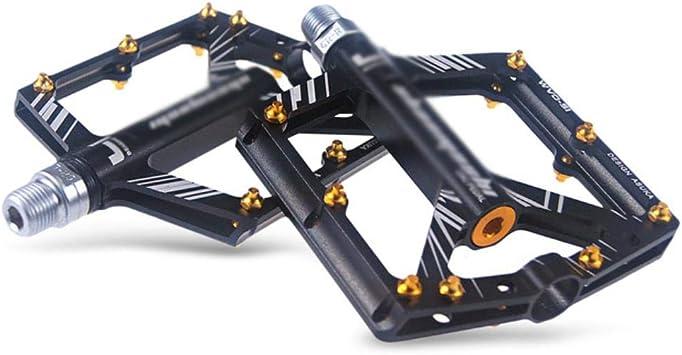 WOOAI S1 Pedal de Bicicleta Antideslizante Aleación de Aluminio ...