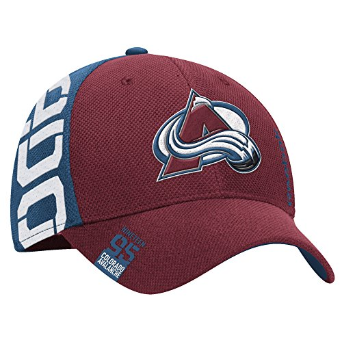 d9be5f0fa6d Colorado Avalanche Draft Day Hat