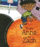From Anne to Zach, Mary Jane Martin, 1563975734