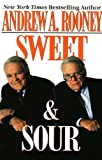Sweet and Sour, Andrew A. Rooney, 0425142329