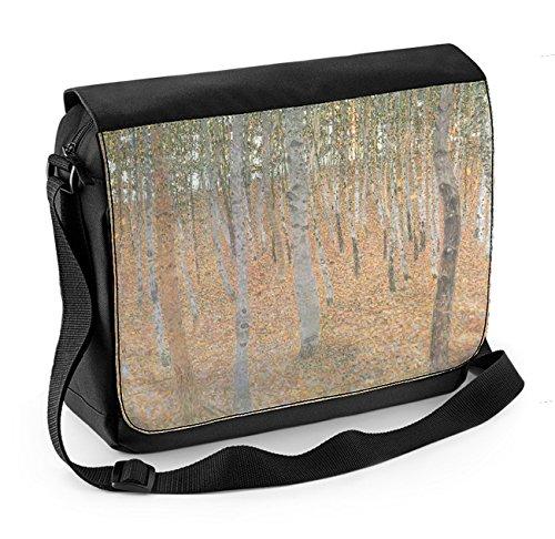 Klimt Messenger Laptop Beech Gustav Grove Bag U4n6n8w