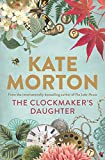 """The Clockmaker's Daughter"""