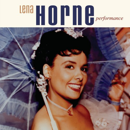 CD : Lena Horne - Performance (CD)