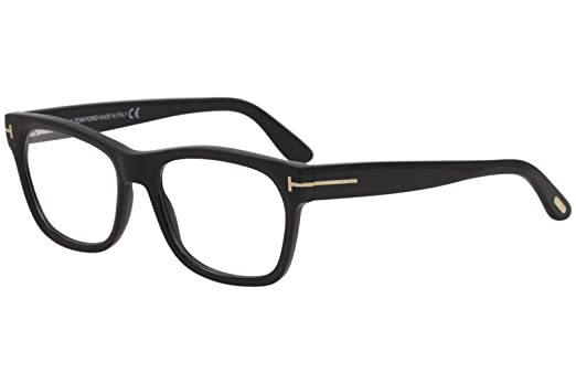 amazon co jp new men eyeglasses tom ford ft5468 002 53 服