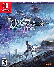 Fate/Extella Link - Fleeting Glory Edition - Nintendo Switch