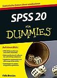 SPSS 20 für Dummies