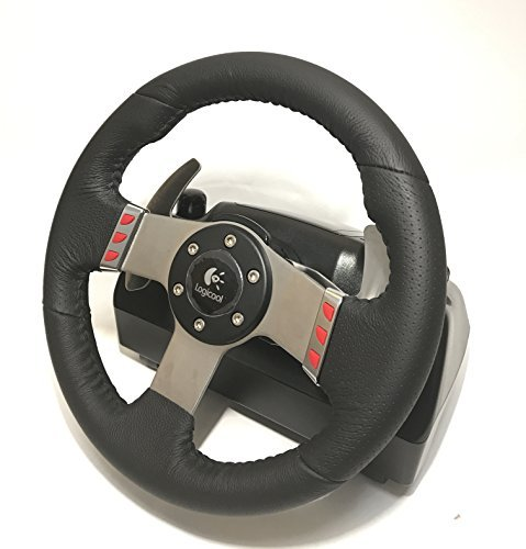 (Logitech G27 Racing Wheel (Lprc-13500))
