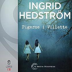 Pigerne i Villette (En Martine Poirot-krimi)
