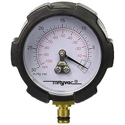 Mityvac MVA6172 Vacuum Gauge: Automotive