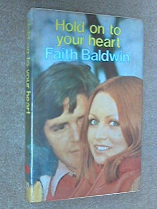 book cover of Hold on to Your Heart