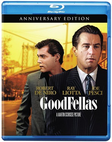 Goodfellas 25th Anniversary Edition (Best Scenes From Casino)