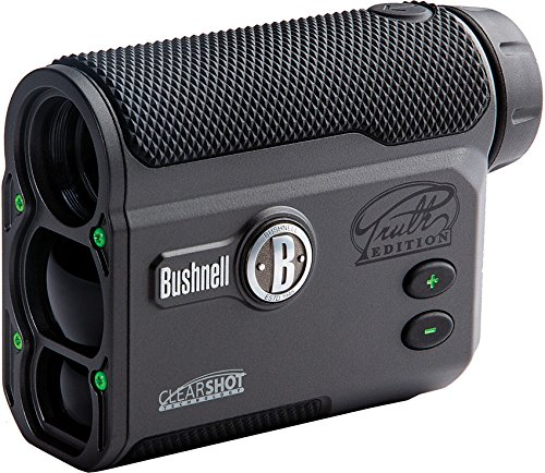 Deer Hunting Archery (Bushnell 202442 The Truth ARC 4x20mm Bowhunting Laser Rangefinder with Clear Shot)