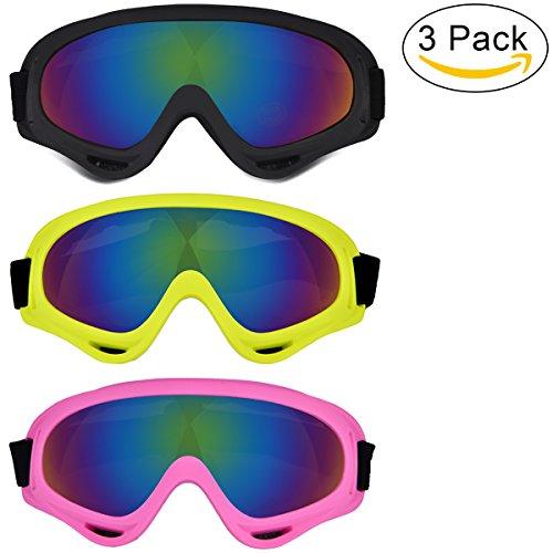 Girls Ski Snowboard - 4