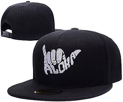 rhxing Shaka Aloha Hawaii de mano Symbol logotipo bordado gorra ...