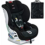 Best Britax USA Car Seats Convertibles - Britax USA Marathon ClickTight Convertible Car Seat, Vue Review