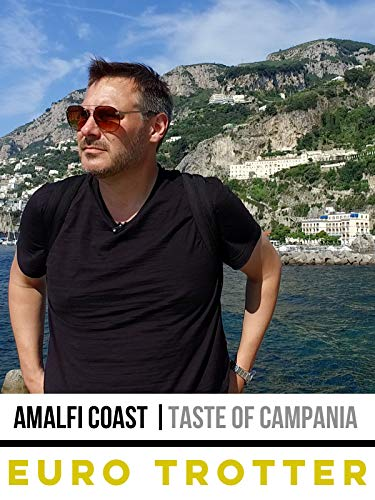 (Amalfi Coast | Taste of Campania)