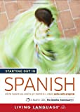 Starting Out in Spanish