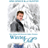 Winter Chill (A First Time Gay Romance)