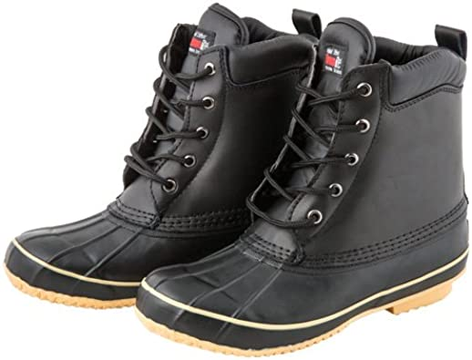 Top Duck Snow Winter Cold Weather Boots