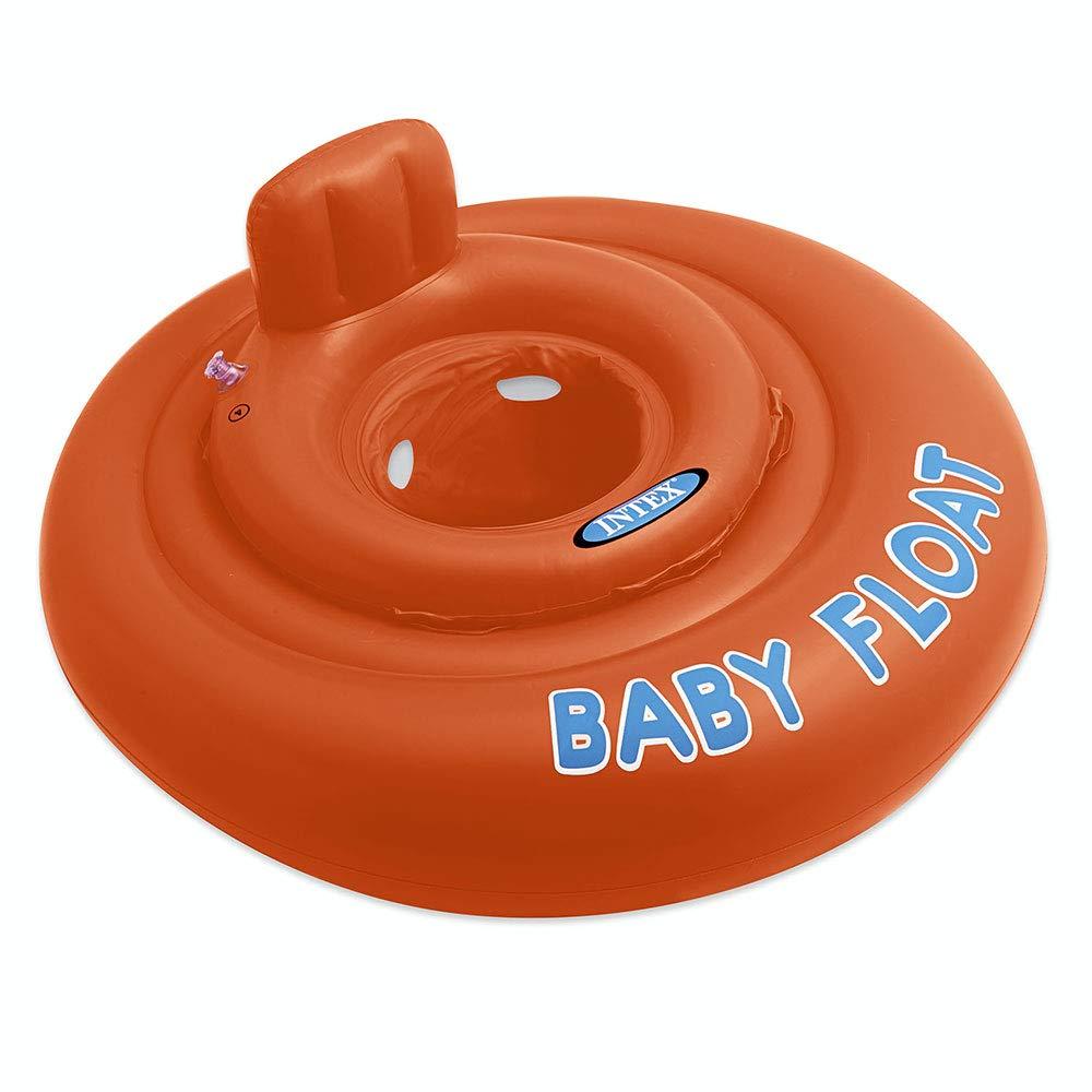 Intex 56588EU - Flotador hinchable de 76 cm para bebé de 1 a 2 años product