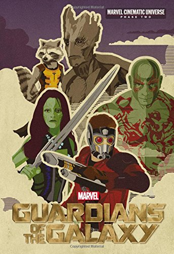 Download Phase Two: Marvel's Guardians of the Galaxy (Marvel Cinematic Universe) pdf