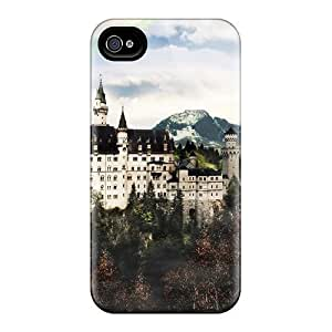 BESTER 4s Perfect Case For Iphone - UKuKrXO3518XEspt Case Cover Skin