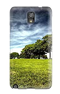 High-quality Durability Case For Galaxy Note 3(amazing S1) by lolosakes