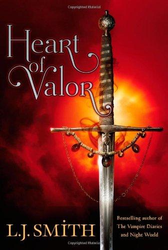 Heart of Valor (Wildworld) - Kid Wave Heart