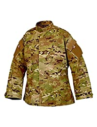 Tru-Spec 65/35 Polyester/Cotton Rip-Stop Tactical Response Shirts