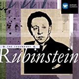 The Legendary Rubinstein