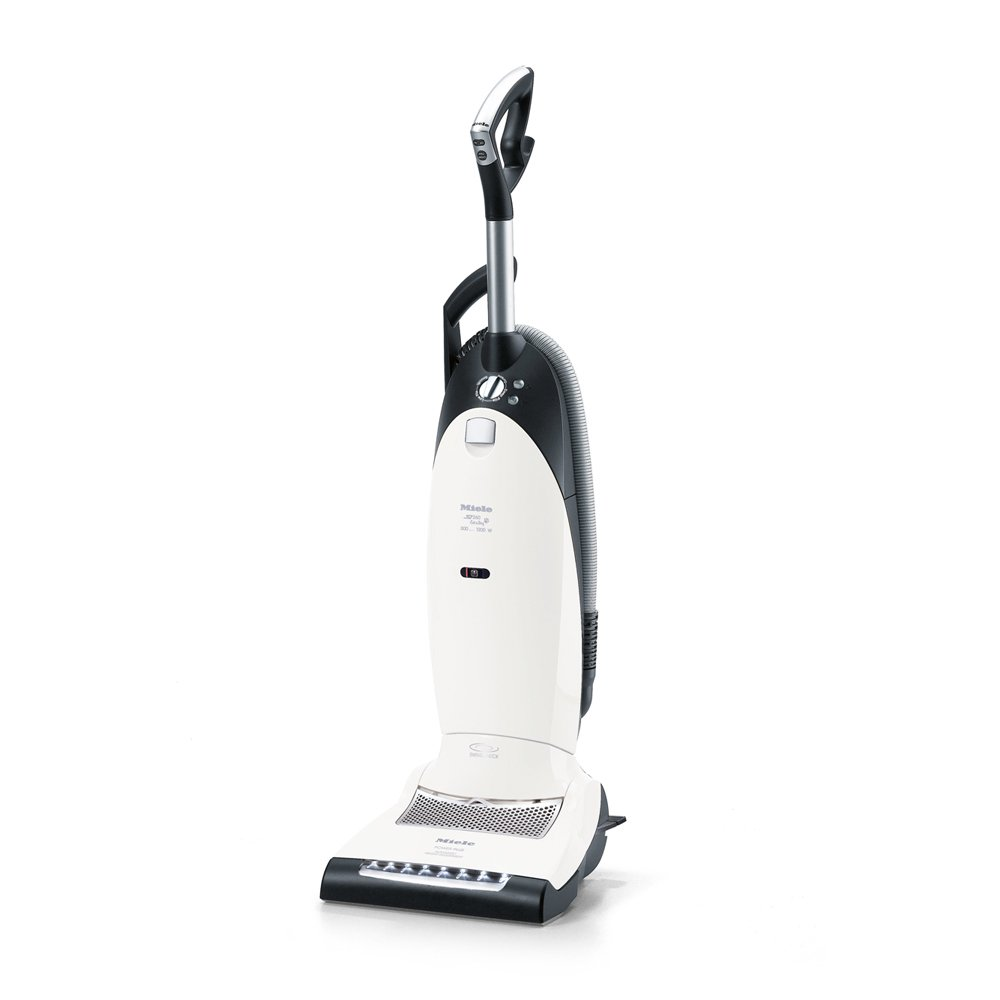 Amazon.com - Miele S7260 Cat & Dog Upright Vacuum Cleaner (Old Model on miele upright, kirby g5 vacuum, miele twist s7210 review,