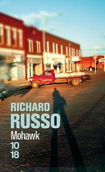 Mohawk par Russo