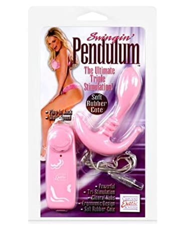 Swingin pendulum sex toy